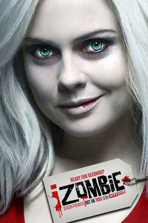 Download Free Serial iZombie season2