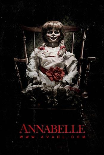دانلود فیلم Annabelle Creation 2017 آنابل آفرینش با دوبله فارسی