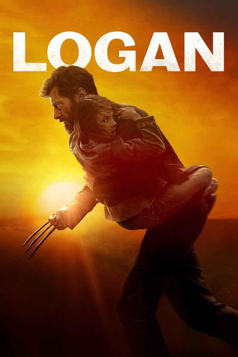 دانلود فیلم Logan 2017 دوبله فارسی