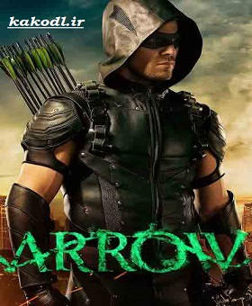 دانلود فصل ششم سریال Arrow