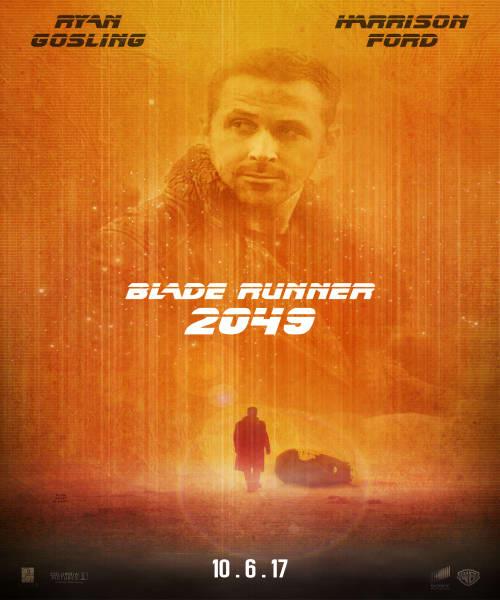 دانلود فیلم Blade Runner 2049 دونده تیغه