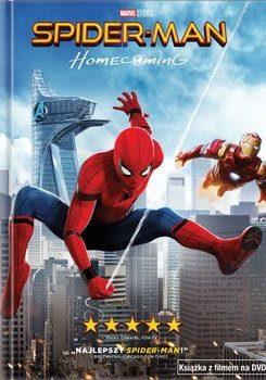 دانلود فیلم SpiderMan Homecoming 2017 دوبله فارسی