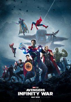 دانلود فیلم Avengers 2018