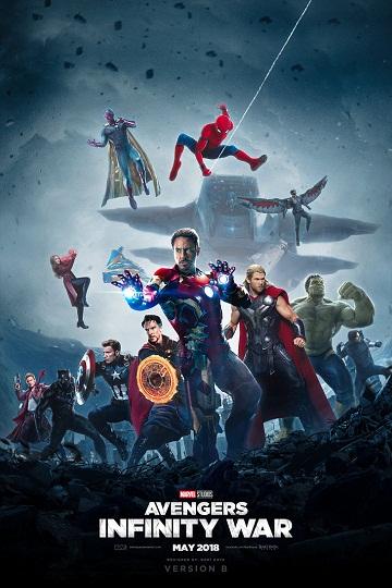 تلگرام دانلود فیلم Avengers 2018 - دانلود فیلم خارجی انتقام جویان ...