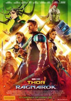 دانلود فیلم Thor Ragnarok