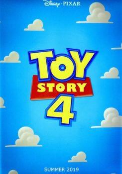 دانلود انیمیشن داستان Toy Story 4 (اسباب بازی 4 )