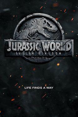 دانلود فیلم دنیای ژوراسیک 2018 Jurassic World Fallen Kingdom