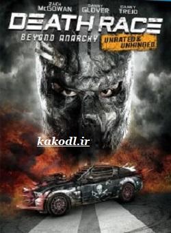 دانلود فیلم Beyond Anarchy 2018