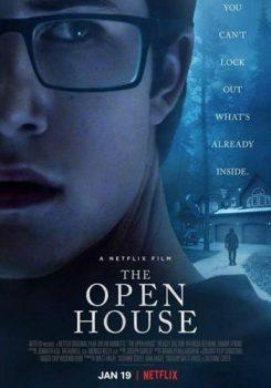 دانلود فیلم The Open House 2018