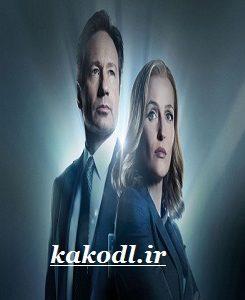 دانلود فصل یازده سریال The X Files