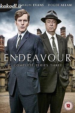 دانلود فصل پنجم سریال Endeavour