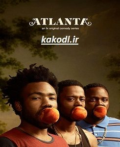 دانلود فصل دوم سریال Atlanta