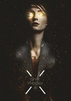دانلود فیلم ایکس من ققنوس تاریک X Men Dark Phoenix