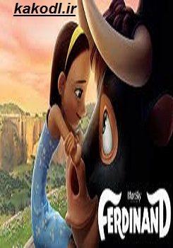 دانلود انیمیشن فردیناند Ferdinand