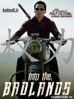 دانلود فصل سوم سریال Into the Badlands