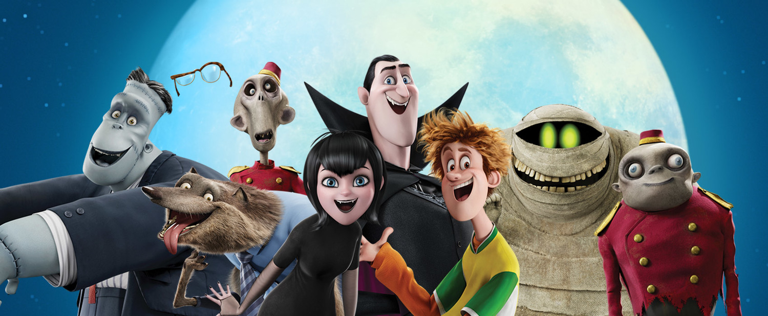 دانلود فیلم Hotel Transylvania 3 Summer Vacation 2018