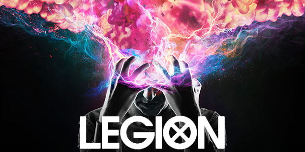 دانلود فصل دوم سریال Legion