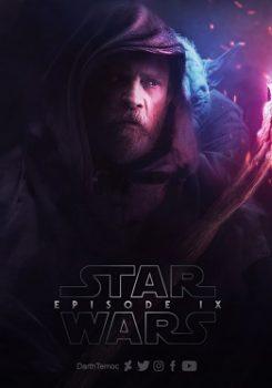 دانلود فیلم جنگ ستارگان 9 Star Wars: Episode IX
