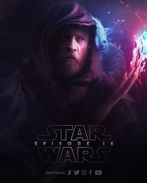 دانلود فیلم 2019 Star Wars: Episode IX