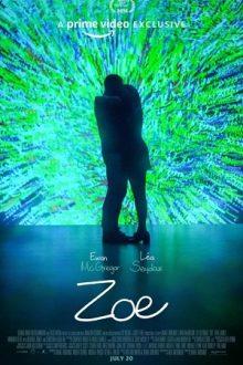 دانلود فیلم Zoe