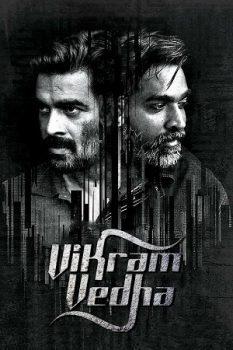 دانلود فیلم Vikram Vedha 2018