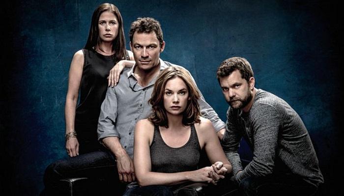 دانلود فصل چهارم سریال the affair