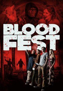 دانلود فیلم Blood Fest خون آشام