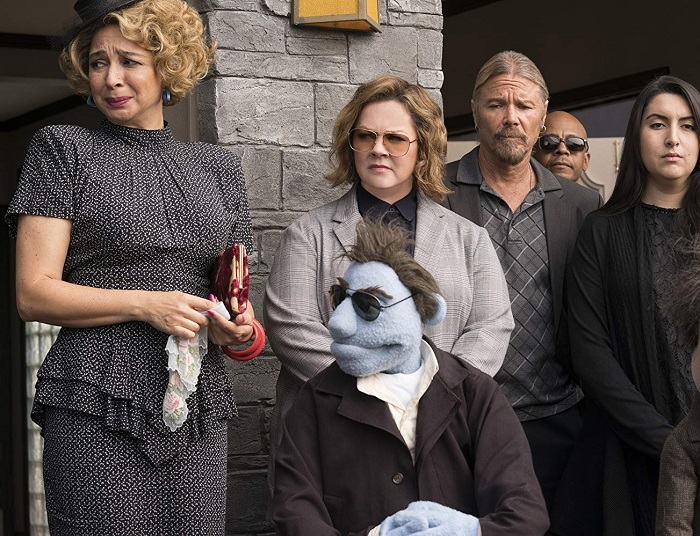دانلود فیلم The Happytime Murders