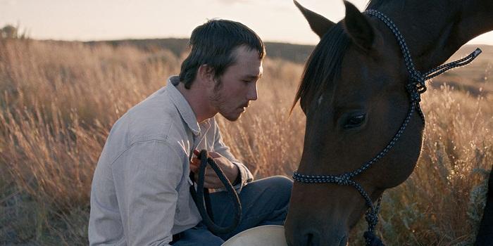 دانلود فیلم سوار The Rider