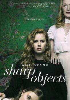 دانلود فصل اول سریال sharp objects چیزهای تیز