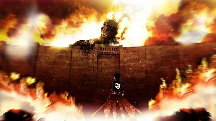 دانلود فصل سوم سریال Attack on Titan