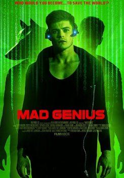 دانلود فیلم جنون دیوانه Mad Genius 2018