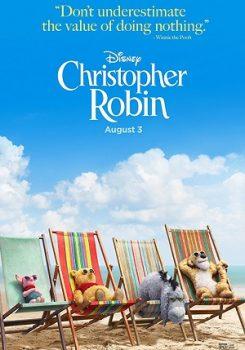 دانلود فیلم Christopher Robin