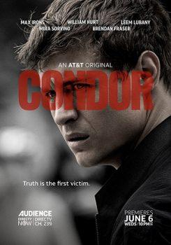 دانلود فصل اول سریال Condor