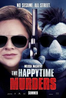 دانلود فیلم The Happytime Murders
