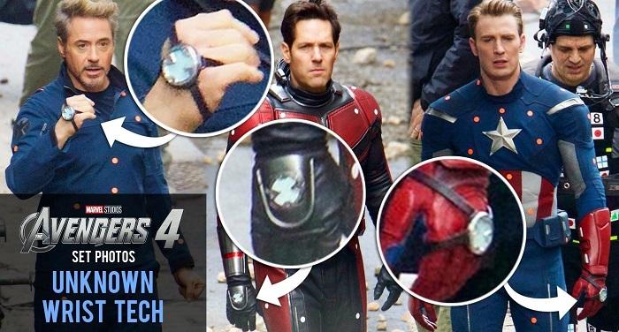 دانلود فیلم Avengers4