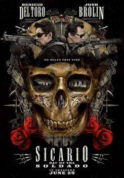 دانلود فیلم Sicario Day of the Soldado