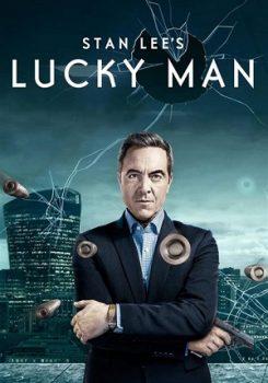 دانلود فصل سوم سریال Stan Lees Lucky Man