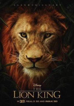 دانلود فیلم 2019 The Lion King