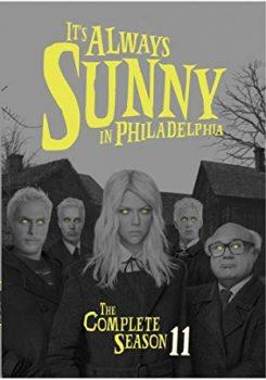 دانلود فصل سیزدهم سریال Its Always Sunny in Philadelphia