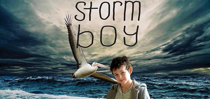 دانلود فیلم storm boy