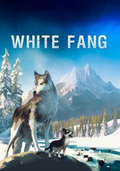 دانلود انیمیشن White Fang