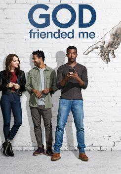 دانلود فصل اول سریال God Friended Me