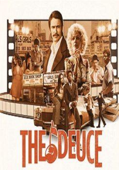دانلود فصل دوم سریال The Deuce