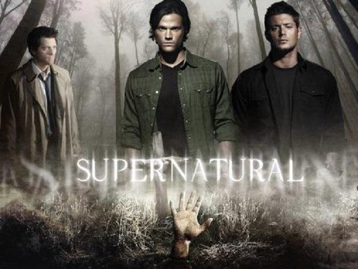 دانلود فصل چهاردهم سریال Supernatural