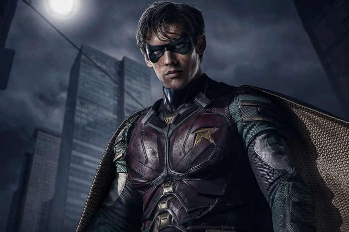 دانلود فصل اول سریال Titans