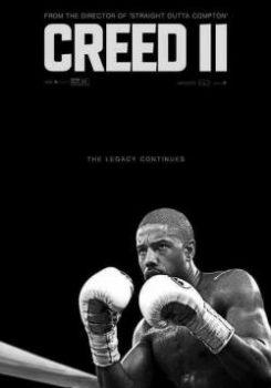 دانلود فیلم Creed II 2018