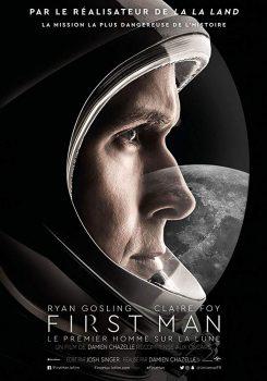 دانلود فیلم First Man 2018