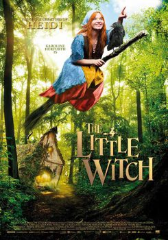 دانلود فیلم 2018 The Little Witch