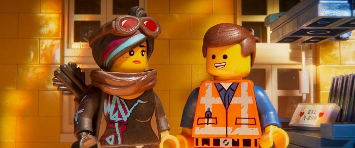 دانلود انیمیشن The Lego Movie2 2019